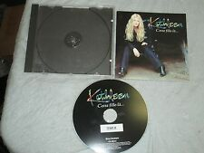 Kathleen - Cette Fille La (Cd, Compact Disc) Complete Tested