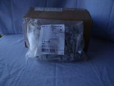 BD Oral Dispensing Syringe 3ml Clear with Tip Cap # 305220 NEW Bag of 100! K9