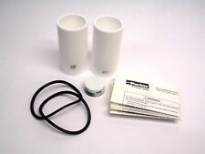 Lot of (2) Parker PS201 40 Micron Pneumatic Filter Element