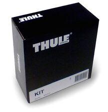 THULE Montagekit 4010 Rapid System Fixpoint XT – Fußsatz 753 Opel/Vauxhall