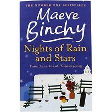 Nights Of Rain And Stars-