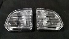 Reverse Light Back Up Lens For 1967-72 Chevrolet / GMC Fleetside Pickup Truck