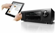 Denon 5.1 Channel 3D Home Theater Receiver with Networking and Airplay