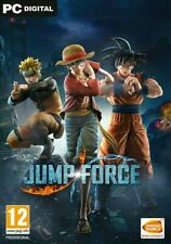JUMP FORCE ULTIMATE EDITION - PC OFFLINE Game [Digital Download] | PC GAME