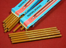 Vintage German GDR Saxonia Universal-Fettstifte 440 grease pencil set of 23 pcs