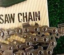 "16"" chainsaw chain 3/8 LP .050 60 DL S60 Fits some Homelite  XL Super 2 Blue max"