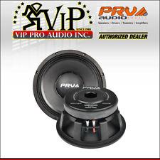 PRV Audio 12MR2000 Pro Audio Midrange Midbass 2000W 8-Ohm Sub-Woofer Speaker