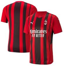 More details for ac milan home shirt 2021/22