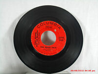 PAUL REVERE AND THE RAIDERS -(45)- TOO MUCH TALK / HAPPENING '68 - COLUMBIA-1968