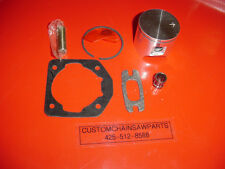 HUSQVARNA CHAINSAW 55 RANCHER PISTON AND RING -------------------------- BOX1154