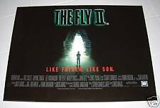 The Fly II movie poster - Eric Stoltz - 30 x 40 inches