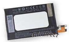 New Genuine OEM HTC One M7 801e 801n 2300mAh Battery BN07100 3.8V USA Seller