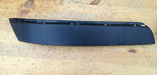Mitsubishi Space Star Drivers Front Bumper Rubbing Strip / Moulding Free Post