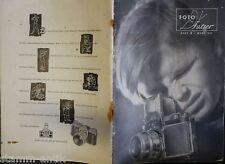 Foto Falter,Zeitschrift Heft 3,März 1957