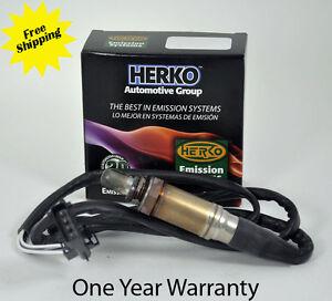 New Herko Oxygen Sensor HK191 For Saab 1996-1999 Wires 4