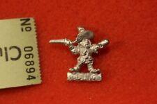 Citadel C11 Halflings Hamfist Halfwit Hobbits Militia Games Workshop Figure Mint