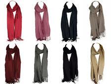 Bufanda de mujer de algodón