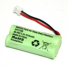 RECHARGEABLE BATTERY FITS TOMY TD300 TD350 DIGITAL BABY MONITOR 850mAh LP175N