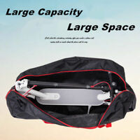 For Xiaomi Mijia M365 Carry Bag Electric Scooter Backpack Storage Bundle Bag