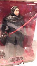 "Star Wars Kylo Ren Unmasked Elite Series 6"" Action Figure Disney NEW - LOT P603"
