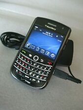 BlackBerry Bold 9650 Verizon Smartphone 3.2MP Camera WiFi Cell Phone W/Charger!