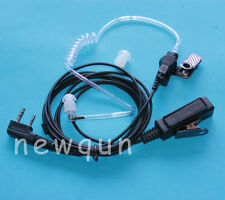 2-PIN Earpiece/Headset For PUXING Radio PX-777 PX-888 PX-666 PX-999 PX-328
