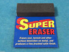 SUPER SR0101 Knife ERASER cleans rust, tarnish and blemishes made in GERMANY