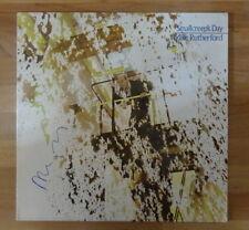 """ORIGINAL Autogramm von Mike Rutherford pers. gesammelt auf VINYL 12"""" """"Small...."""""""