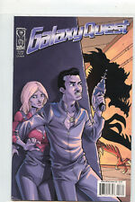 Galaxy Quest Issue #3 (October 2008, Idw Publishing) 1st Printing
