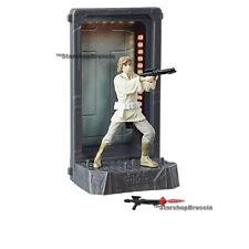 Star Wars - Black Series - 40th Titanium - Luke Skywalker Die Cast Figure Hasbro