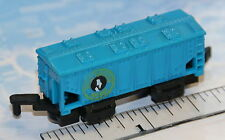 MICRO MACHINES TRAINS HOPPER CAR # 2