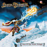 LUCA TURILLI - King Of The Nordic Twilight CD 2009 Rhapsody Symphonity
