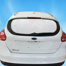 Fit For Ford Focus 2013-2018 Hatchback Rear Windshield Privacy Custom Sun Shade