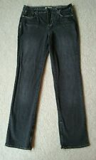 Juniors FADED GLORY Slim Stretch Jeans Size 4 VGUC!