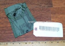 NEW Military Truck Jeep Pouch Compass Utility USMC Genuine NSN 8465-00-935-6814