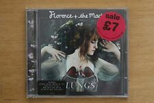 Florence + The Machine*  – Lungs     (C212)