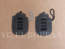 Lexus Genuine NX200T NX300H Smart Key Gloves BLACK 2015-2017 SET OF 2 NEW