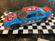 Richard Petty 1992 #43 Pontiac Grand Prix Farewell Tour Franklin Mint 1/24th