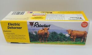 Rhinehart Electric Dehorner X30 High Temperature 1/2 inch tip