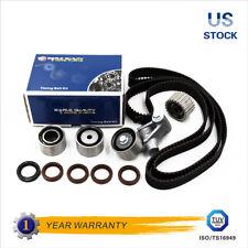 Timing Belt Kit Fits 98-99 Subaru Legacy Impreza 2.5L H4 GAS DOHC 16V EJ25 New