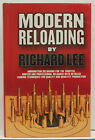 Modern Reloading by Richard Lee - Hardcover Edition - 510 pages - 1996