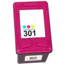 DESKJET 3055A J611N Cartuccia Ricaricata Stampanti Hp HP 301 3 COLORI 3 COLORI