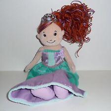 Doudou Poupée Groovy Girl princesse