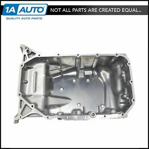 Engine Oil Pan Direct Fit for 10-11 Honda CRV L4 2.4L Brand New