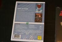 Paris Je taime mit Gerard Depadieu, J. Binoche DVD
