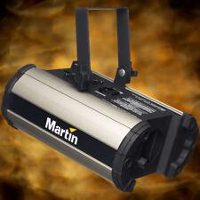 2 x MARTIN Professional Dc-2 100 W Fire effetto proiettore luci da discoteca DJ Club