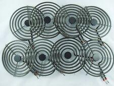 "MP21YA   8"" Electric Range Coil Burner For Whirlpool, Maytag, Kenmore  8 Pack"