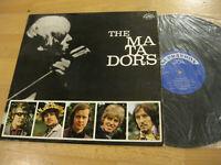 LP The Matadors Same Bad Bad Bird / My Girl  Vinyl Supraphon CSSR SUA 13992