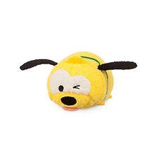 "Disney Pluto ""Tsum Tsum"" Plush Toy 3"" L"