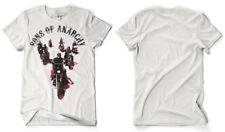 Officially Licensed Sons of Anarchy Motorcycle Gang Men's T-Shirt s-XXL Sizes